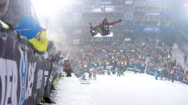 kelly clark (c) Getty Images