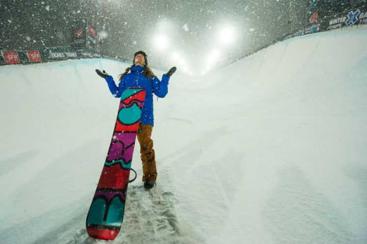 kelly clark (c) Andy Parant