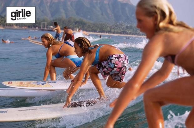 Girlie Camps Surf-1