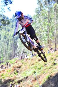 Dave Macleod (c) UCI