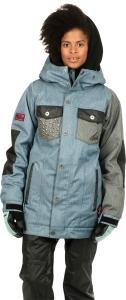 Nikita Katla jacket