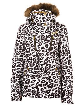 rip curl léopard