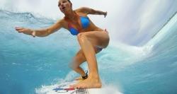 GoPro Surf Mount ASURF-001