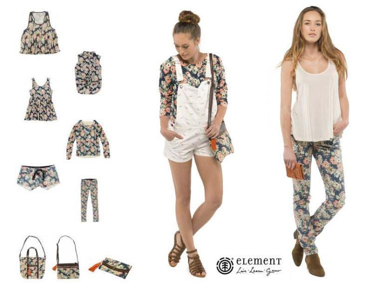 Element- Eden chez Searchswear