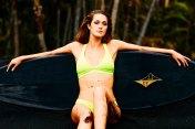 Maillot Roxy Pop Surf
