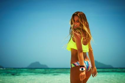 Rip Curl My bikini