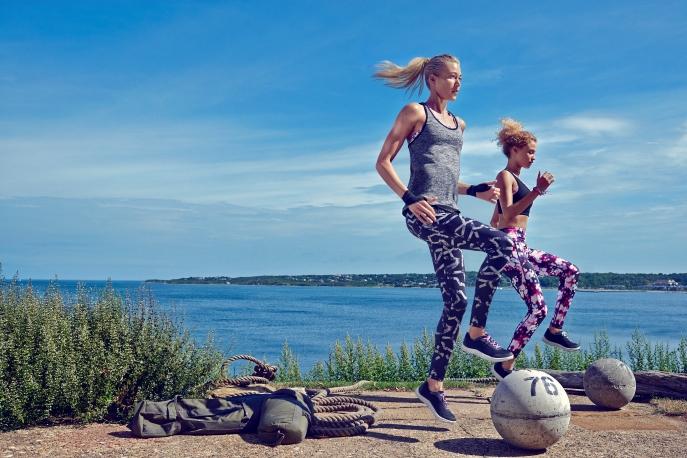 H&M Sport - campaign image (10)
