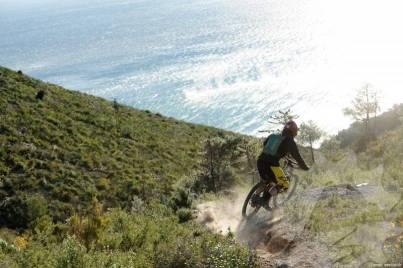 Dinamite Trails.de