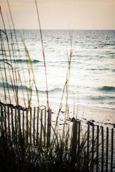 Bye bye, beach