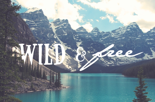 wildandfree