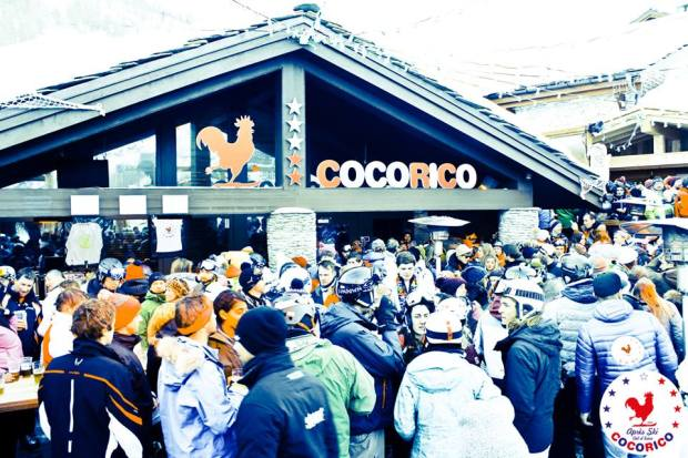 cocorico val d'isere