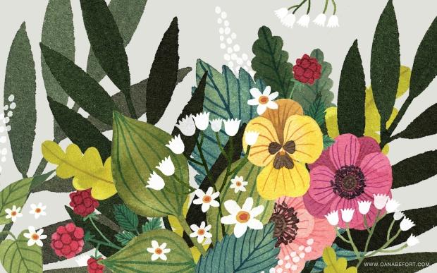 flora_desktopwallpaper
