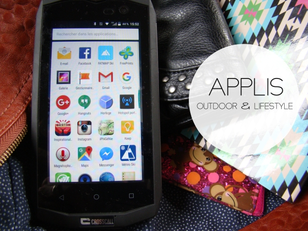 APPLIS OUTDOOR LIFESTYLE