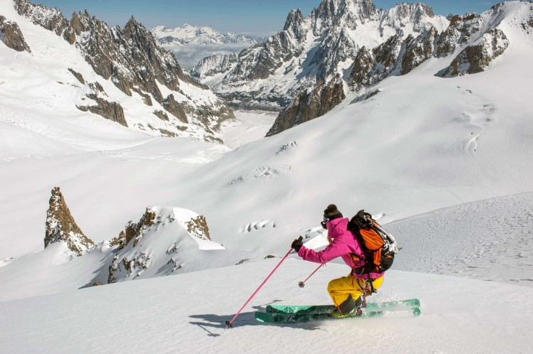ski de rando femme-bis