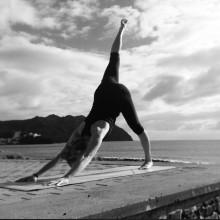 yoga vtt enduro dh