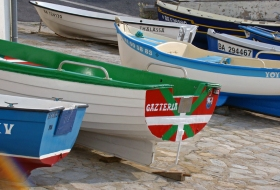 bateaux basques