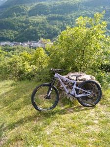 juliana roubion vélo enduro féminin