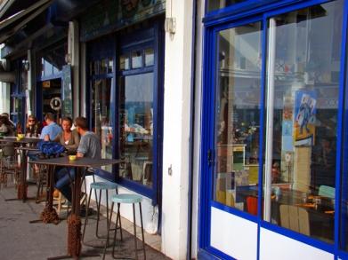 restaurant mer guethary