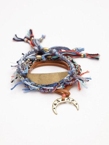 freepeople boho bracelet