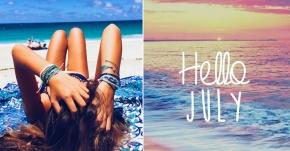 july inspirations