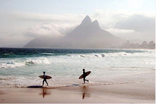surf rio