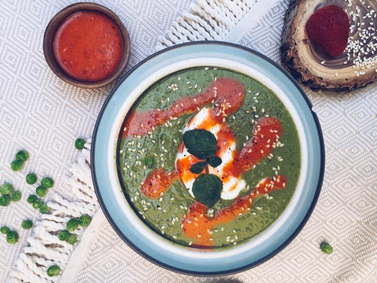 soupe-cresson-petits-pois