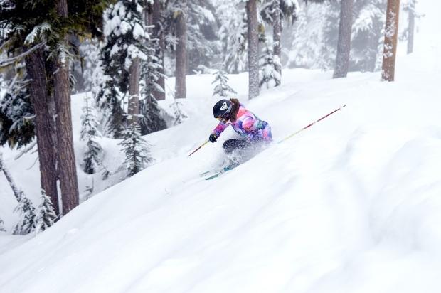 veste de ski roxy