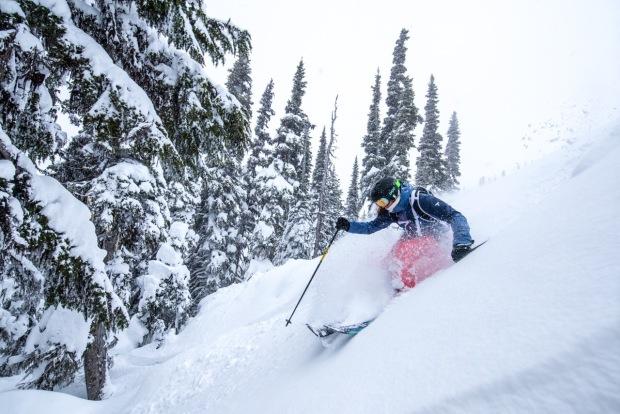 tenue de ski columbia