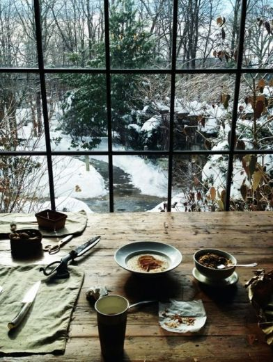 breaksfast