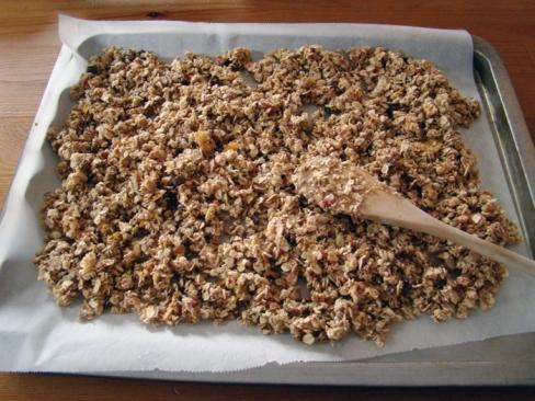 handmade-granola