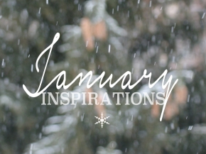 january-inspirations