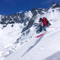 minna-riihimaki-ski-chamonix