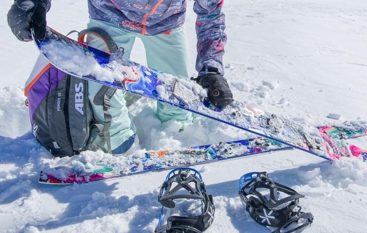 indispensables ski rando