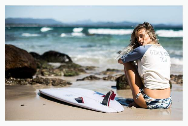 billabong girls surf too