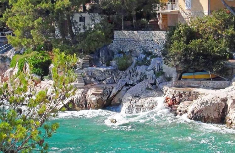 croatie-plage-littoral