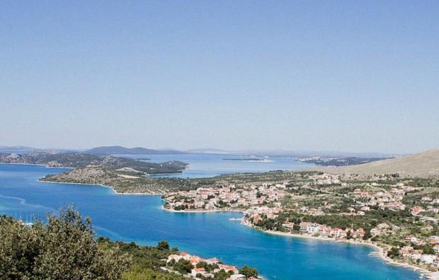 péninsule ostrica croatie
