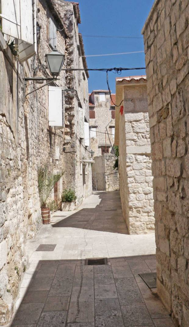 Trogir-vieille-ville-croatie