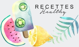 recettes healthy et sportives