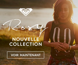 roxy nouvelle collection
