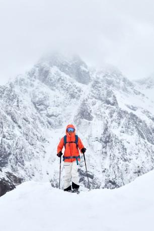 Norrona Lofoten Ski tenue