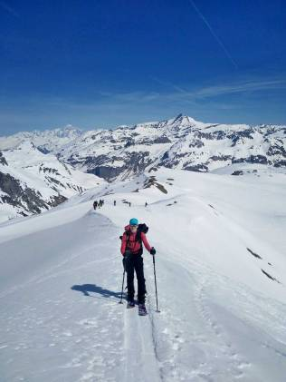 10Splitboard ski de rando camp filles roxy