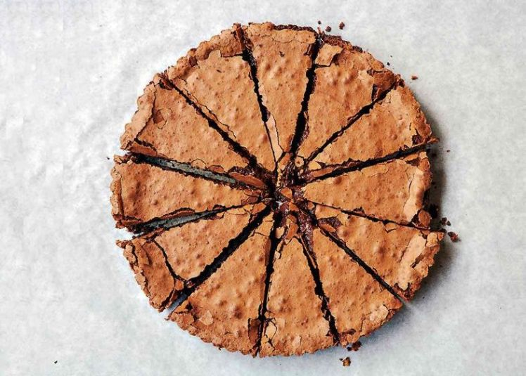 fondant chocolat sans gluten ni lactose