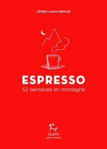espresso cedric sapin defour