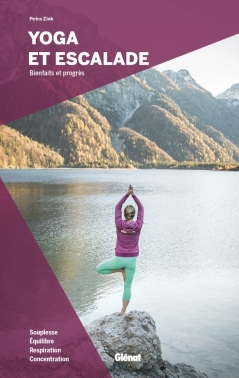 yoga et escalade