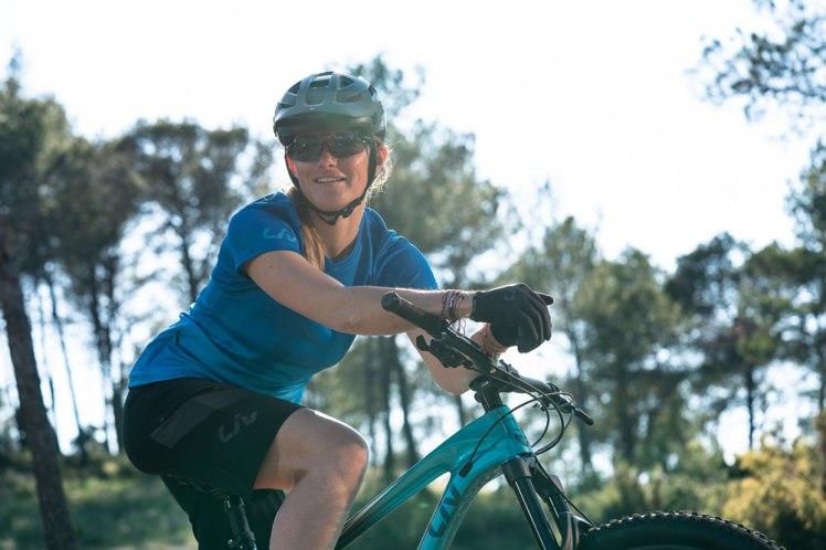 récupération-sport vtt bike