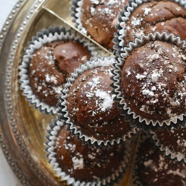 cupcakes-chocolat-courgette